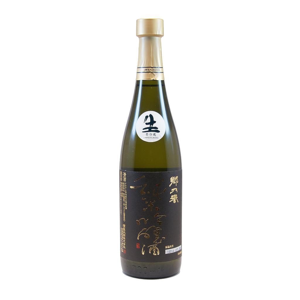 YS8520 - Sudo Honke - Sato no Homare - Daiginjo Black Label - 15% - 72cl